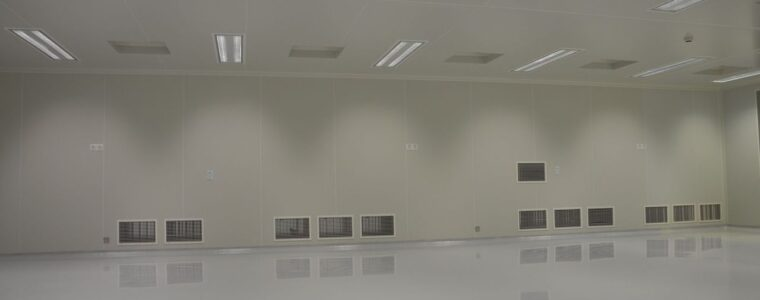 Hatékonyabb légkezelés ventilátoros szűrőegységekkel